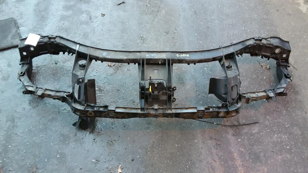 FORD/S-MAX 1 (06-16) FRONTKASSE