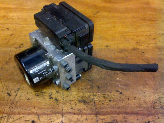 VW/GOLF 6 1K (09-13) ABS PUMPE