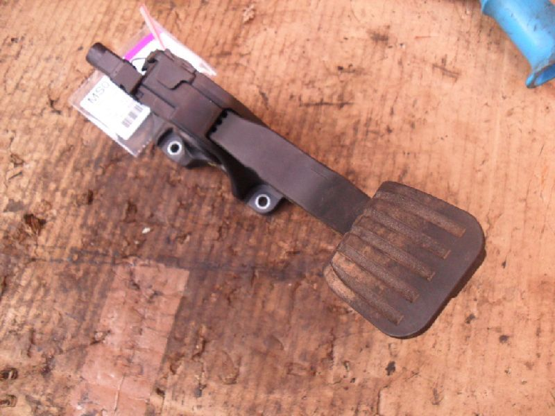 FORD/S-MAX 1 (06-16) SPEEDERPEDAL