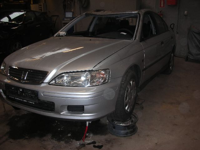 HONDA/ACCORD CG (99-02) FJEDERBEN FOR H